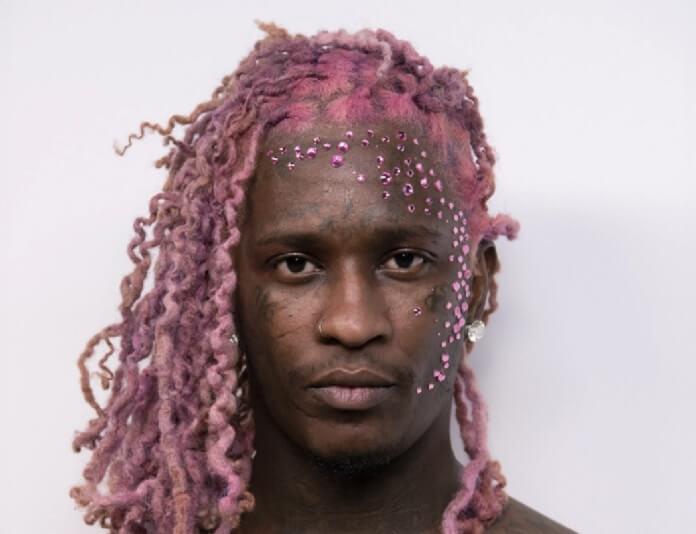 Young Thug revela objetivo de se tornar