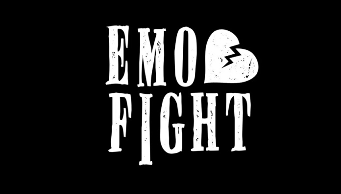 Emo Fight Luta Livre