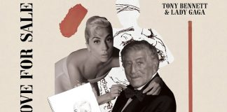 Lady Gaga e Tony Bennett, Love for Sale