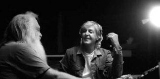 Paul McCartney e Rick Rubin participam de série documental