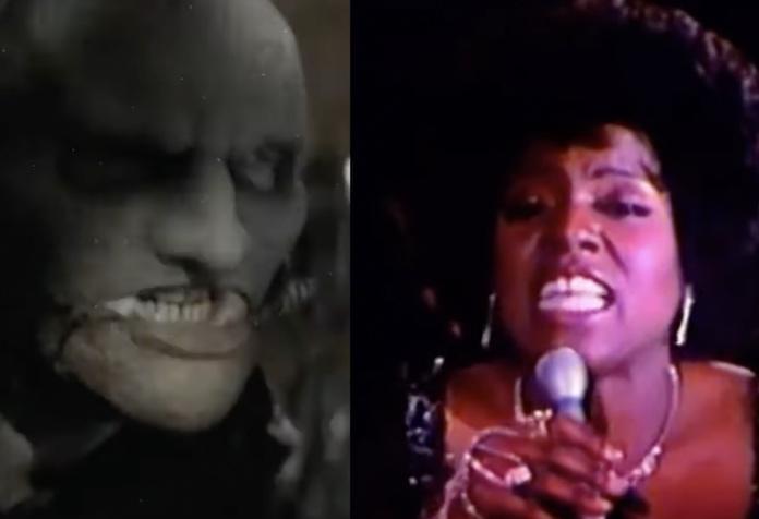 Slipknot e Gloria Gaynor mashup