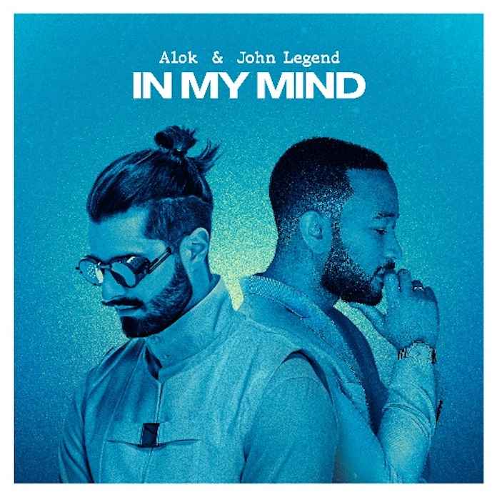 Alok e John Legend em