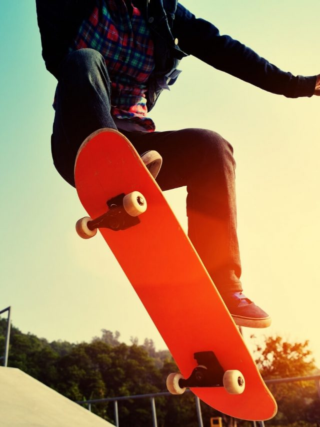 As 7 melhores novas músicas em Tony Hawk's Pro Skater 1+2