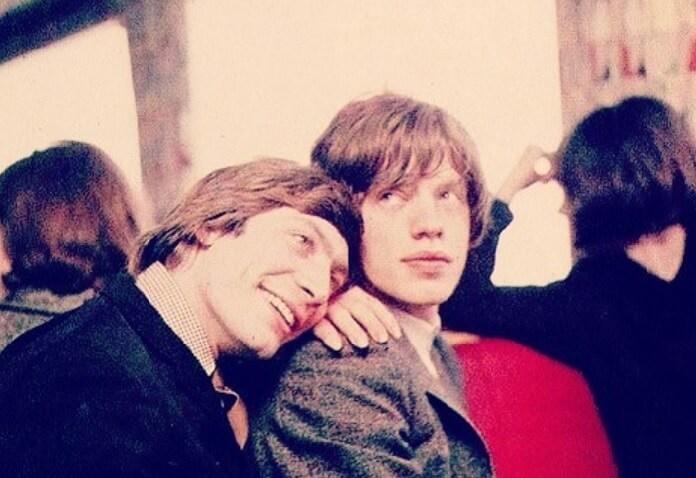 O dia em que Charlie Watts socou Mick Jagger: