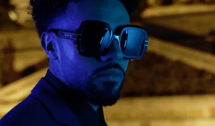 Claudinho vira o The Weeknd brasileiro