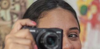 Jornalista Fabiane Pereira, nova websérie