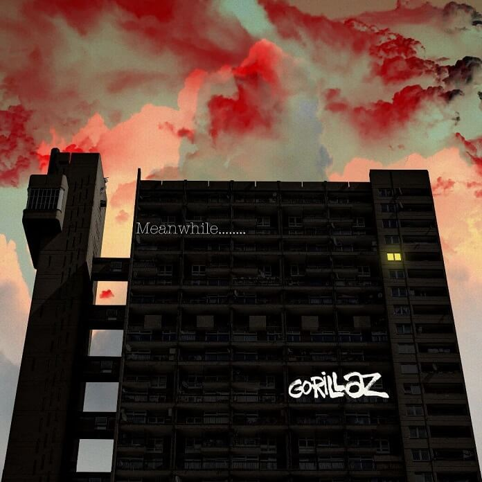 Gorillaz lança de surpresa novo EP