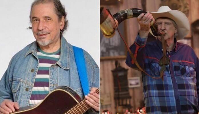 Guarabyra e Sérgio Reis