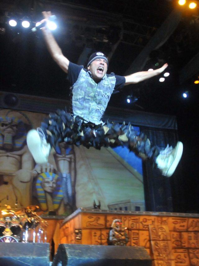 Iron Maiden: saiba quais são as músicas que a banda nunca tocou ao vivo