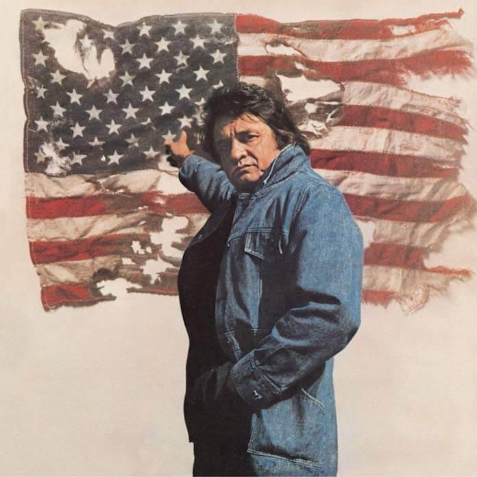 Johnny Cash em