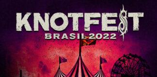 Knotfest Brasil 2022