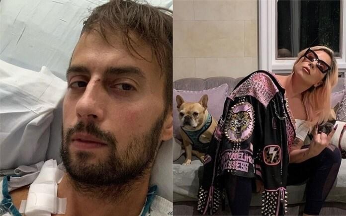 Cuidador de cães de Lady Gaga cria vaquinha online para continuar viagem que está o ajudando a