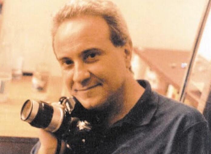 Mário Luiz Thompson