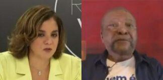 Martinho da Vila é questionado sobre relação de escolas de samba e milícias e internet reage