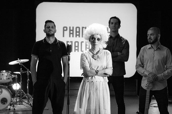Patricia Marx se inspira no pós-punk em novo disco; ouça