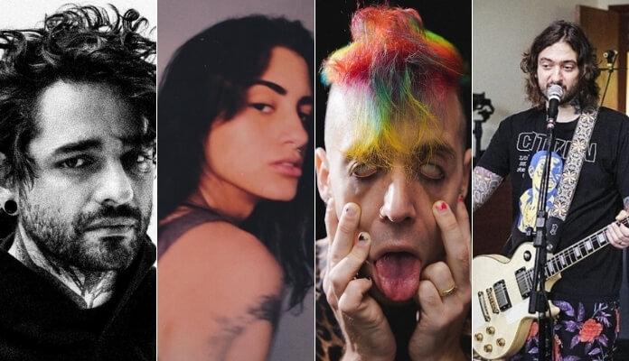 Podcast Emo e Pop Punk