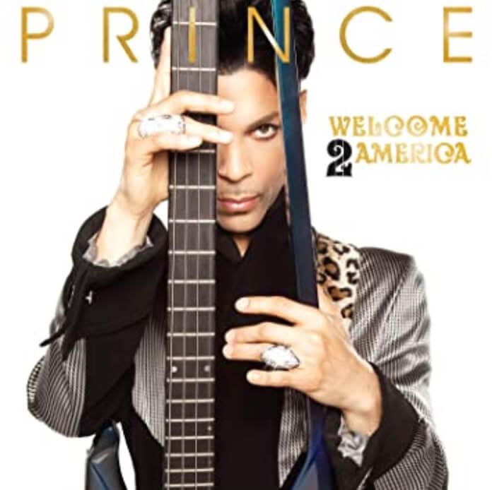 Prince -Welcome 2 America