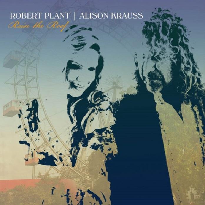 """Robert Plant e Alison Krauss anunciam segundo disco em parceria; """"Raise the Roof"""""""