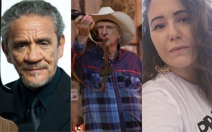Zé Ramalho, Maria Rita e mais cancelam suas participações no novo disco de Sérgio Reis