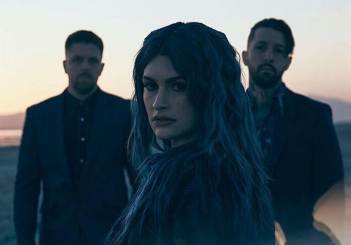 Spiritbox lança novo single do seu disco de estreia junto com clipe sombrio; veja