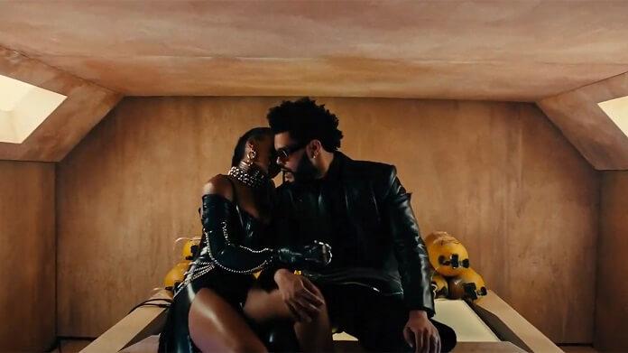 The Weeknd dá início a nova era com o single