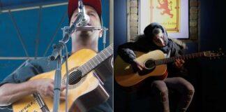 Tom Morello pede ajuda ao projeto Girl with a Guitar