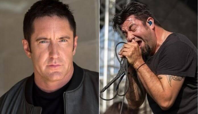 Nine Inch Nails e Deftones