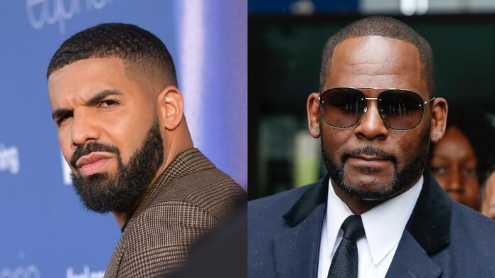 Drake e R. Kelly