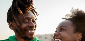 Rincon Sapiência e Marissol Mwaba