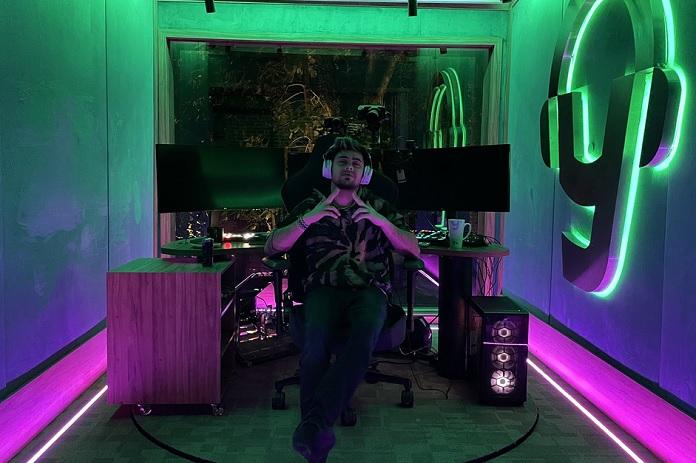 YoDa, Streamer, Twitch, Playlist x2