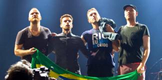 Coldplay no Rock in Rio