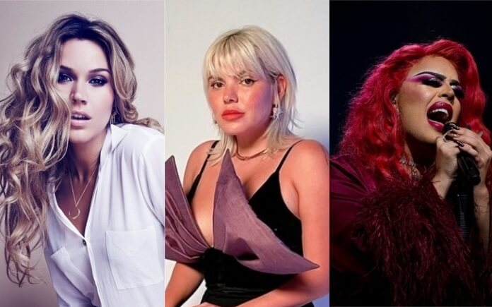 Rock In Rio anuncia Joss Stone, Duda Beat, Gloria Groove e mais
