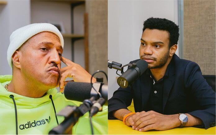 Mano Brown convida Fernando Holiday para debater questões sociais em podcast