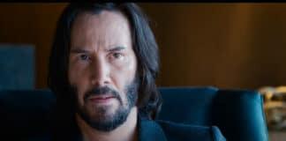 Keanu Reeves retorna como Neo no primeiro trailer de Matrix 4; veja