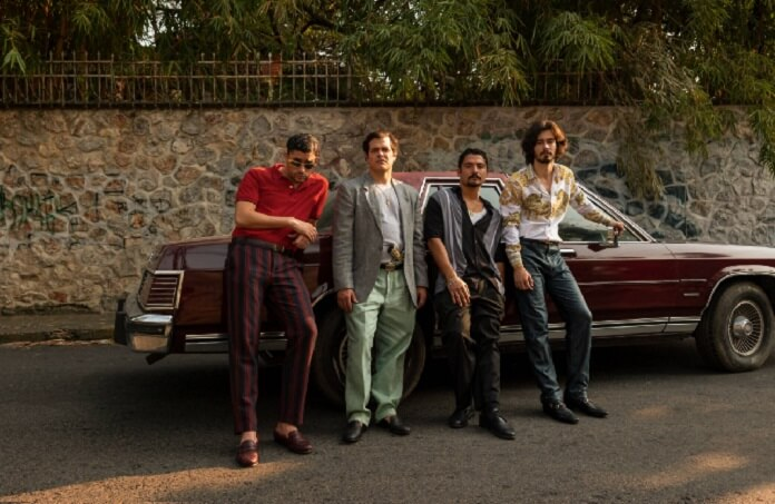 Narcos: México ganha teaser de sua terceira e última temporada; veja