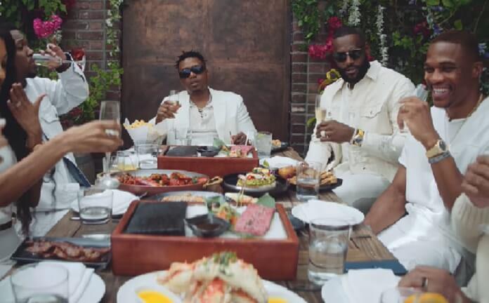 LeBron James e Russell Westbrook estrelam novo clipe de Nas; assista