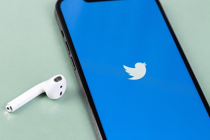 Twitter e ouvir música
