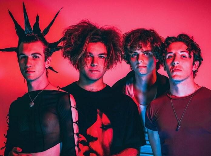 Ultra Q, banda do filho de Billie Joe Armstrong, lança novo single; ouça