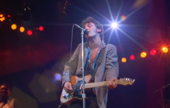 Bruce Springsteen Sherry Darling 1979