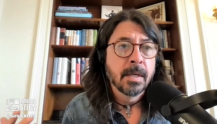 Dave Grohl fala sobre o Nirvana