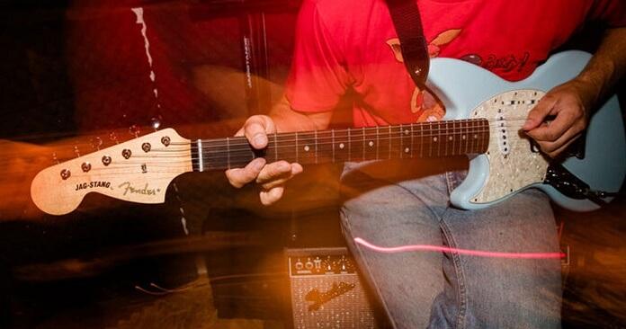 Guitarra Fender de Kurt Cobain