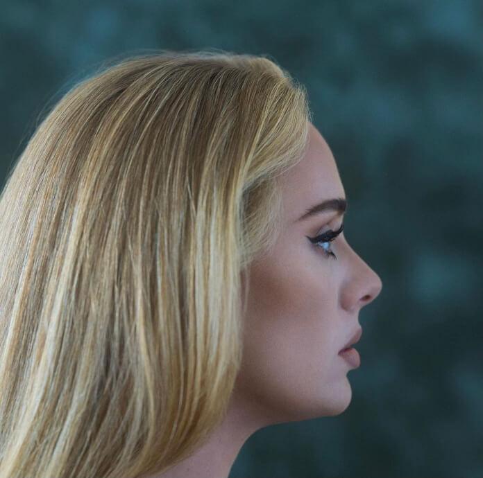 Adele - 30