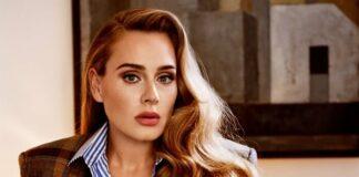 """Adele destaca relação especial com seu aguardado disco: """"Este é meu álbum"""""""