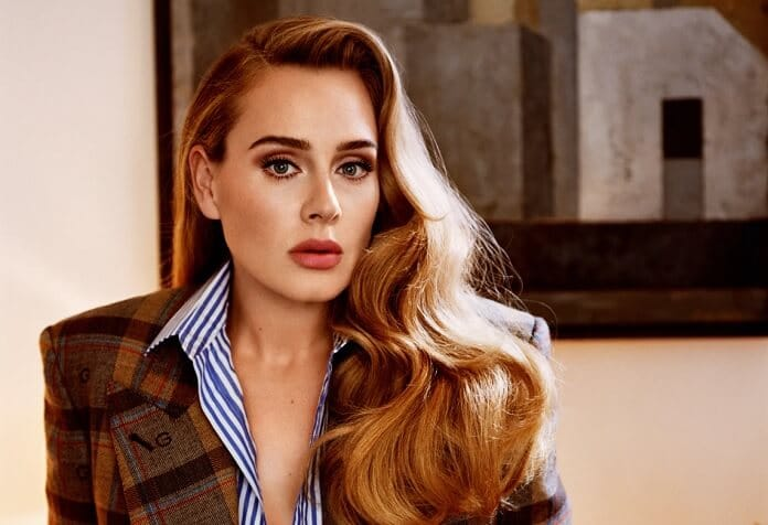 Adele destaca relação especial com seu aguardado disco: