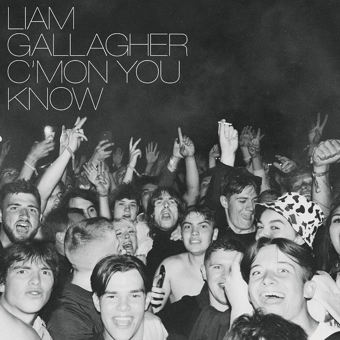 """Liam Gallagher anuncia seu terceiro disco solo, """"C'MON YOU KNOW"""""""