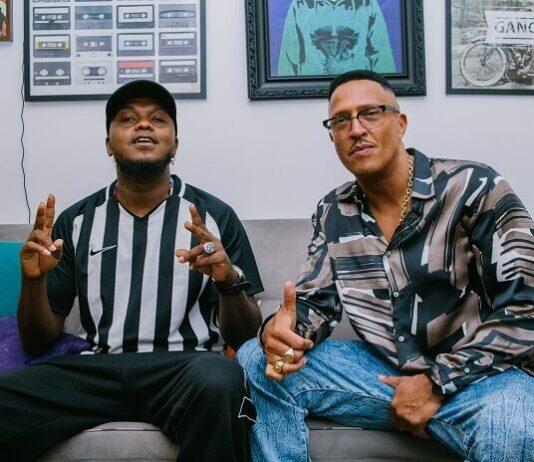 Mano Brown e Djonga conversam sobre suas trajetórias no Rap em Podcast