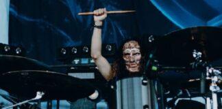 Filho de Mike Portnoy é o novo baterista do Code Orange
