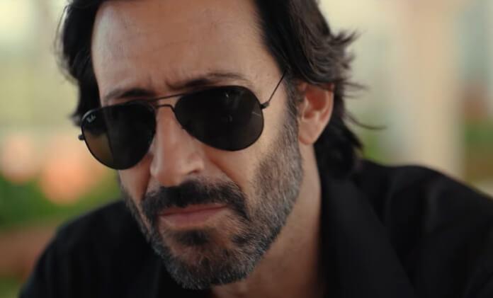 Novo trailer de Narcos: México